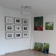regionale Kunst-Galerie LOU Naumburg