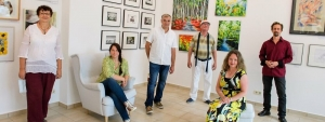 Galerie im Lou Naumburg